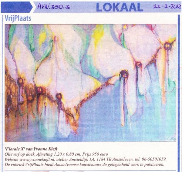 amstelveens-nieuwsblad-22-2-2012-rubriek-vrijplaats-kunstenaars-yvonne-kieft-22-2-2012
