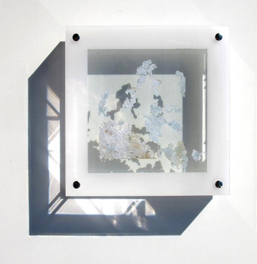 Dynamic organics III, 22x22x3.5cm schaduw _Y. Kieft 2015